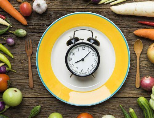 ¿Qué es la dieta 16:8 y puede el plan de ayuno intermitente ayudarle a perder peso?