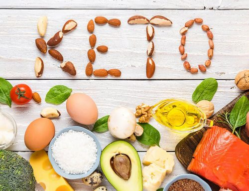 Como Empezar la Dieta Cetogénica
