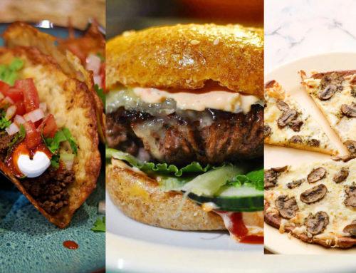 ¿Qué sucede cuando haces trampa en una dieta cetogénica?