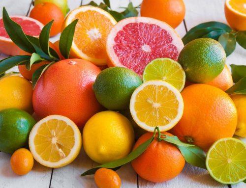 24 deliciosas frutas cítricas que definitivamente debes probar