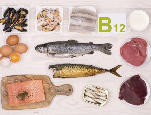 Vitamina B12 para la caída del cabello: la clave para el crecimiento del cabello