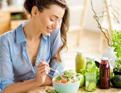7 simples consejos para ayudarte a volver a cetosis después de un descanso